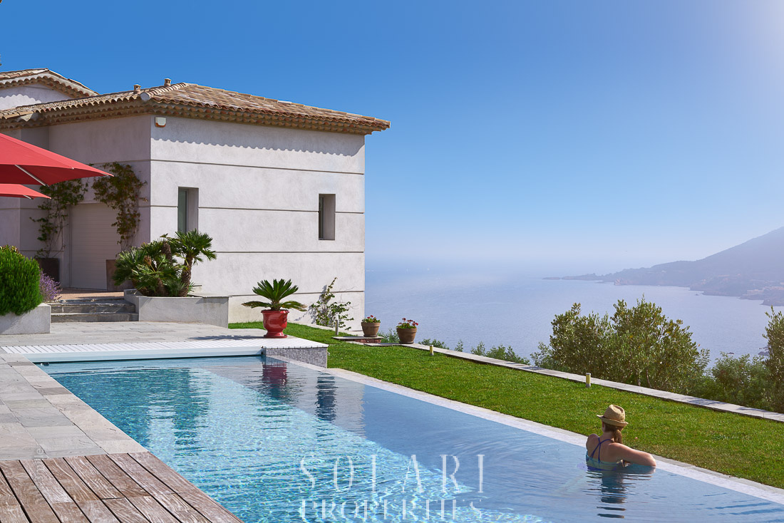 theoule sur mer apartment, villas and houses for sale